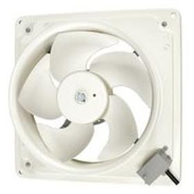 三菱 換気扇【EF-20UYSQ】産業用送風機  有圧換気扇 機器冷却用 排気専用 給気形 単相100V