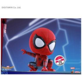 コスベイビー スパイダーマン:ホームカミング サイズS スパイダーマン (決めポーズ版) フィギュア ホットトイズ(ZF31209)