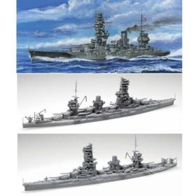 フジミ 1/700 日本海軍戦艦 扶桑 昭和16年 特シリーズ No.66 プラモデル(A4301)