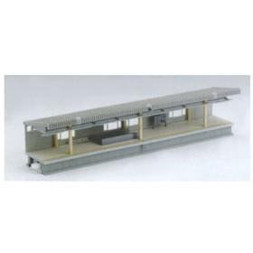 23-115 カトー KATO 近郊形対向式ホームBLNゲージ 鉄道模型 (N0651)