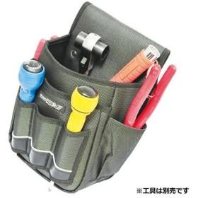 HOTTA 電工腰袋ホルダー付 RAV2-32