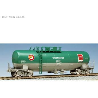 KATO カトー 1-819 タキ43000 日本石油輸送色(ENEOSマーク付) HOゲージ 鉄道模型(ZN44444)
