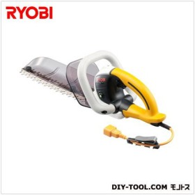 RYOBI/リョービ ヘッジトリマ 電源式 黄色 HT-3022