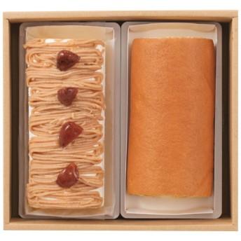 【送料無料】【期間限定】バッケンモーツアルト 秋のロールケーキセット たまひよSHOP・たまひよの内祝い