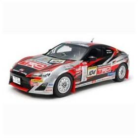 タミヤ 1/ 24 GAZOO Racing TRD 86(2013 TRD ラリーチャレンジ)(24337)プラモデル 返品種別B