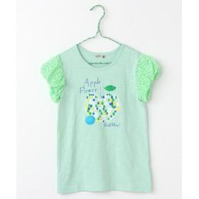 Rag Mart / ラグマート アップルTシャツ