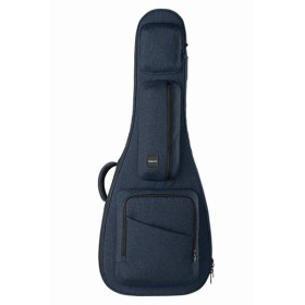 Basiner ACME-EG-OB エレキギター用ギグバッグ セミハードケース レインコート付