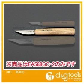 エスコ [中]彫刻刀 EA588GC-2
