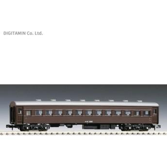 TOMIX トミックス 8520 国鉄客車 オハ61形 Nゲージ 鉄道模型(ZN44933)