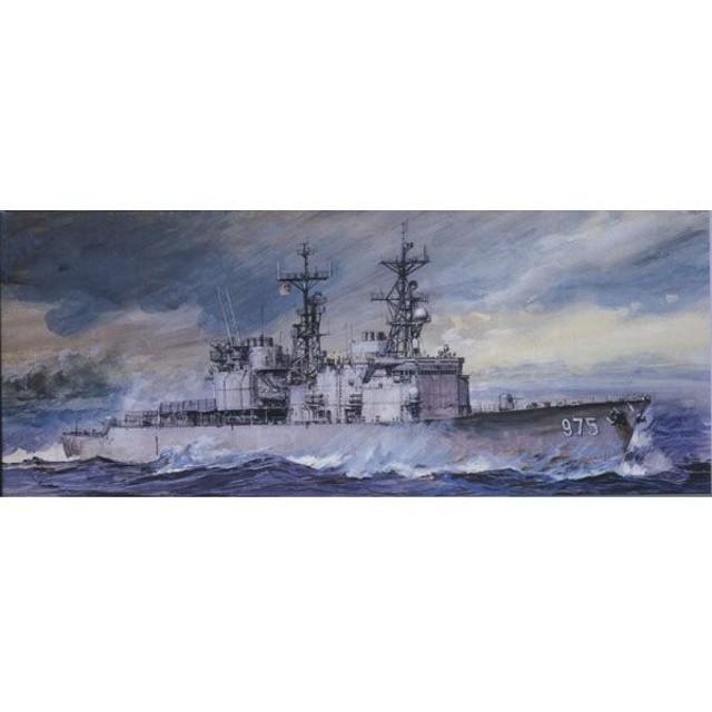 フジミ SWM-40 1/700 DD975 オブライエン プラモデル(Z5687)