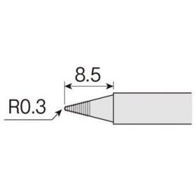 ホーザン/HOZAN ビット (HS-51用) HS-51B09