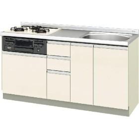 LIXIL サンウェーブ 取替えキッチン パッとりくん 間口160cm GXシリーズ GXI-U-160XNA GXC-U-160XNA
