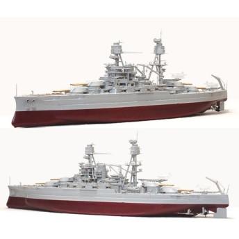 フジミ 1/200 BB-39 アリゾナ プラモデル アメリカ海軍(A2684)