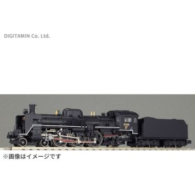 送料無料◆2003 TOMIX トミックス 国鉄 C57形 蒸気機関車 (135号機) Nゲージ 鉄道模型(ZN27331)