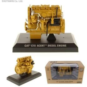 ダイキャストマスター 1/12 コアクラシックシリーズ Cat C15 ACERTディーゼルエンジン 完成品 DM85139(ZM49132)