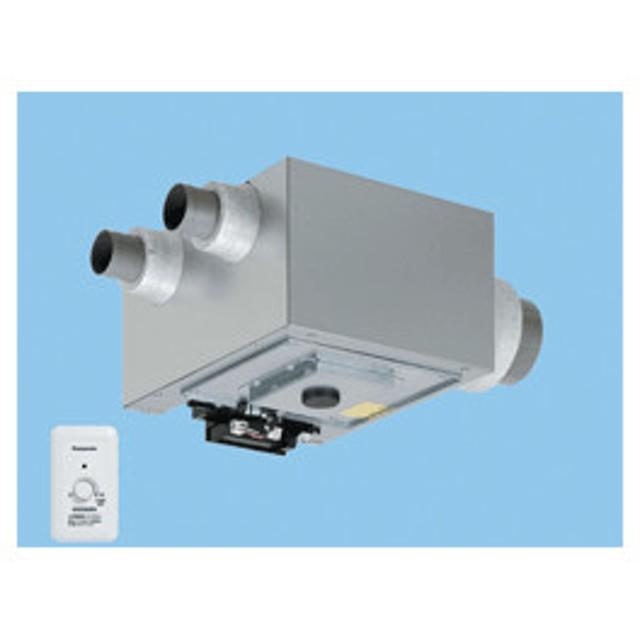 パナソニック 気調システム【FY-07KED1】小口径セントラル換気システム・セントラル換気ファン 天井埋込形