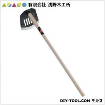 浅野木工所 会津ジョレン 13015