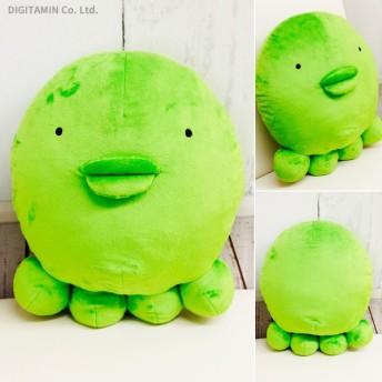 ムービック エロマンガ先生 紗霧のぬいぐるみ A 緑色のタコ(?)(ZG37919)