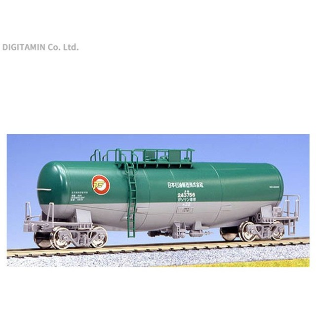 KATO カトー 1-818 タキ43000 日本石油輸送色 HOゲージ 鉄道模型(ZN44443)