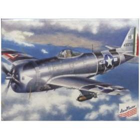 ハセガワ JT157 1/48 P-47D サンダーボルト'パシフィックジャグ' プラモデル(Z4843)