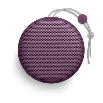 B & O PLAY / BEOPLAY A1 Bluetoothスピーカー バイオレット/FREE(エストネーション)◆ユニセックス オーディオ家電