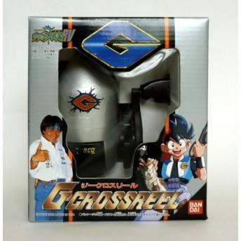 グランダー武蔵 G-MASTER ジーマスター ジークロスリール