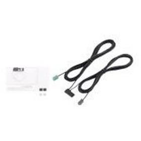 DTVF01 ECLIPSE イクリプス 載せ替え用ワンセグ/GPS一体型フィルムレスアンテナキット