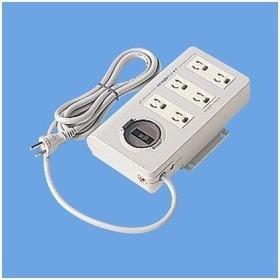 パナソニック OA電源タップ WCH4772 住宅・配線・電設資材