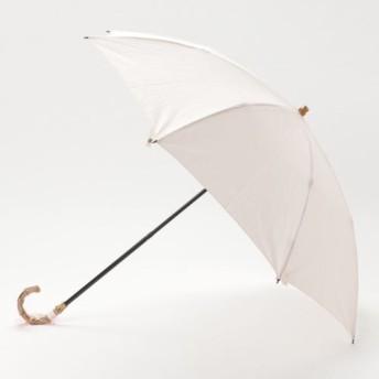 WAKAO 2つ折り晴雨兼用傘 ライトピンク/FREE(エストネーション)◆レディース 折りたたみ傘
