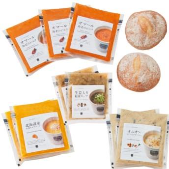 【送料無料】【期間限定】スープストックトーキョー 季節のスープセットK たまひよSHOP・たまひよの内祝い