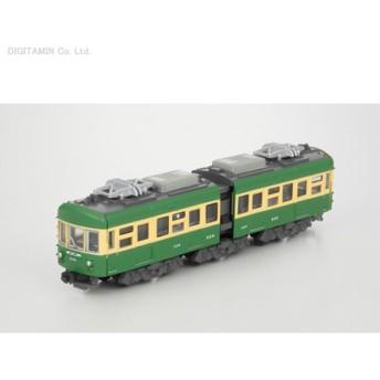 76303 バンダイ Bトレイン 江ノ島電鉄305形・更新後 (2両セット) 鉄道模型 (ZN08547)