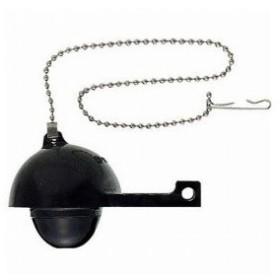 三栄水栓 ロータンクゴムフロート PH841-92X