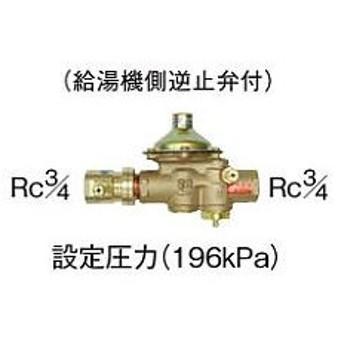 コロナ 給水・給湯配管部材【UIB-10TX】水道配管用部材 直圧用減圧弁
