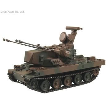 87式自走高射機関砲 高射教導隊 プラモデル ピットロード 1/35 陸上自衛隊 G46 新価格(ZS17689)