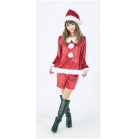 クリスマスコスプレグッズ ストロベリーサンタ