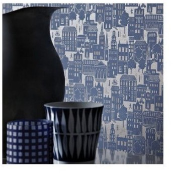 アートハウス 輸入壁紙お試しサンプル(見本)SOPHIECONRAN 約200×200mm 950707