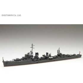 フジミ 1/700 日本海軍駆逐艦 雪風/浜風 2隻セット カット済みマスクシール付き プラモデル 特シリーズSPOT No.85(ZS35109)