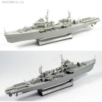 日本海軍海防艦 丙型(後期型) プラモデル ピットロード 1/350 スカイウェーブ WB04(ZS11187)