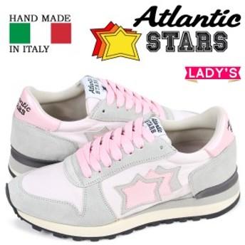 アトランティックスターズ スニーカー レディース Atlantic STARS ベガ VEGA RBNYNPGAE ピンク