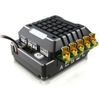 TS120 ESC ブラックアルミエディション G0067