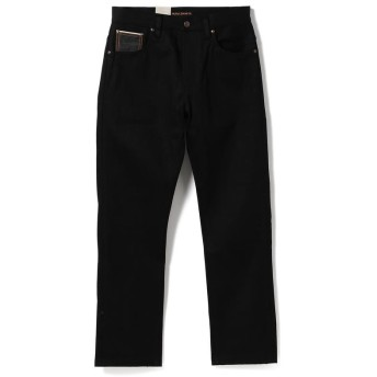 【40%OFF】 ビームス メン nudie jeans × BEAMS / 別注 Sleepy Sixteen メンズ BLACK 30 【BEAMS MEN】 【セール開催中】