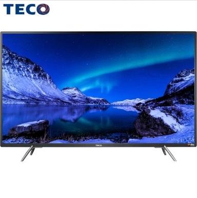 TECO 東元 TL43A3TRE  43吋 IPS低藍光液晶顯示器+視訊盒 液晶電視
