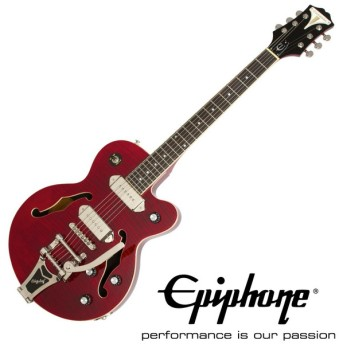 Epiphone Limited Edition Wildkat WR エレキギター
