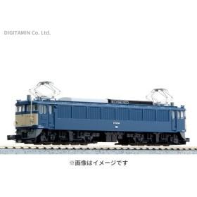 3058-4 KATO カトー EF62 後期形 JR仕様 Nゲージ 鉄道模型(ZN32974)