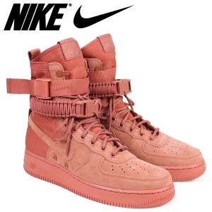 brand new a9e55 426d5 NIKE SPECIAL FIELD AIR FORCE 1 ナイキ スペシャル フィールド エアフォース1 スニーカー メンズ ピンク 864024- 204 通販 LINEポイント最大1.0%GET   LINE ...