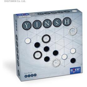 インシュ(YINSH) ボードゲーム JELLY JELLY GAMES(ZC32440)