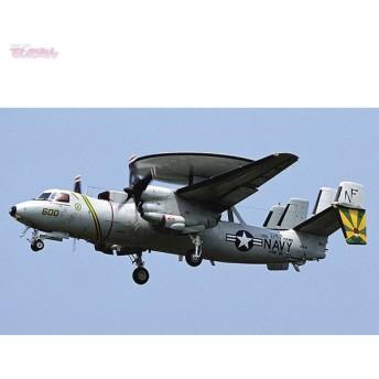 ハセガワ 1/72 E-2C ホークアイ イラキ フリーダム プラモデル 02080(D6888)