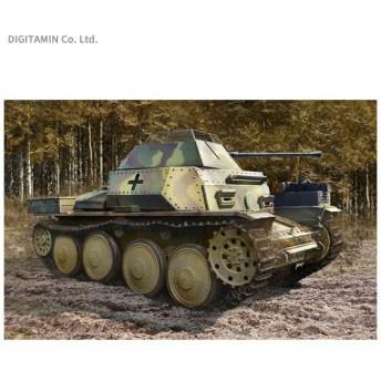 送料無料◆1/35 WW.II ドイツ軍38(t)偵察戦車 2cm Kw.K.38砲搭載型 プラモデル ドラゴン DR6890(ZS33359)