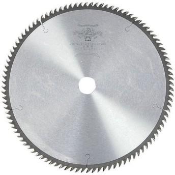 天龍製鋸 合板引き用チップソー 255X2.8X100P