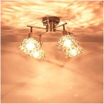 メルクロス マルコ-D4灯シーリングランプクロスリモコン付き電球なし クリア 直径55.5H29.5cm(シェードサイズ直径17.5cm) 00184
